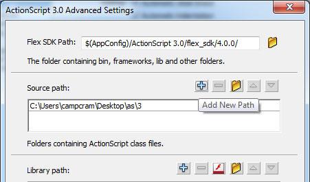 ActionScript 3 Tutorial – Tweener Transitions